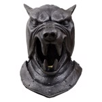 Game of Thrones - The Hound Adult Latex Mask - Packshot 1