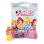Disney - Disney Princess Ooshies Blind Bag (Single Bag) - Packshot 1