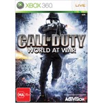 Call of Duty: World at War - Packshot 1