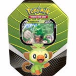 Pokémon - TCG - Galar Partners Tin - Packshot 2