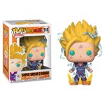 Dragon Ball Z - Super Saiyan 2 Gohan Pop! Vinyl Figure - Packshot 1