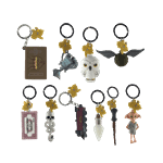 Harry Potter - Collectible Keyring Blind Bag Series 1 (Single Bag) - Packshot 2