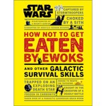 Star Wars - How Not to Get Eaten by Ewoks and Other Galactic Survival Skills - Packshot 1