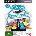 uDraw Studio: Instant Artist - Stand Alone Software - Packshot 1