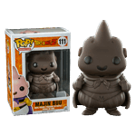 Dragon Ball Z - Chocolate Majin Buu Pop! Vinyl Figure - Packshot 1