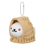"Neko Atsume - Frosty 6"" Plush - Packshot 1"