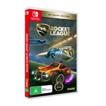 Rocket League - Packshot 2