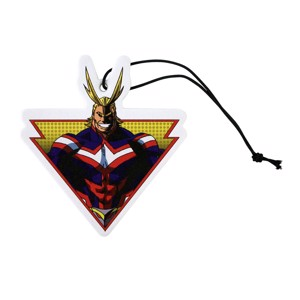 My Hero Academia - All Might Air Freshener