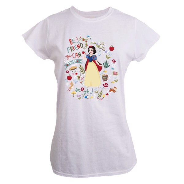 Disney - Snow White T-Shirt - L - Packshot 1