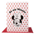Disney - Mickey Mouse - Be My Minnie Card - Packshot 1