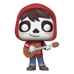 Disney - Pixar - Coco - Miguel with Guitar Wondercon 2020 Pop! Vinyl Figure - Packshot 1