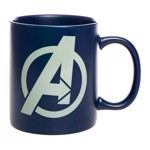 Marvel - Captain America Blue Mug - Packshot 2