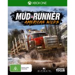 Mudrunner - American Wilds - Packshot 1