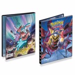 Pokemon – TCG - Unified Minds 4-Pocket Portfolio - Packshot 1