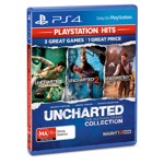 Uncharted: The Nathan Drake Collection - Packshot 2