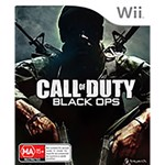 Call of Duty: Black Ops - Packshot 1