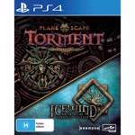 Planescape: Torment & Icewind Dale Enhanced Edition - Packshot 1