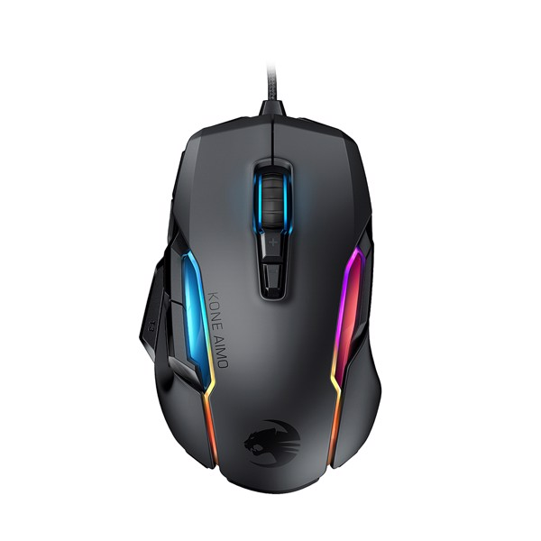 ROCCAT Kone AIMO RGB Gaming Mouse - Packshot 1
