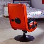X-Rocker Nintendo Veleno 2.1 Mario Gaming Chair - Packshot 4