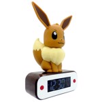 Pokemon - Eevee Alarm Clock & Lamp - Packshot 2