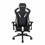Anda Seat AD12 Black and White Gaming Chair - Packshot 4