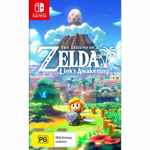 The Legend of Zelda: Link's Awakening - Packshot 1