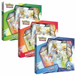 Pokemon - TCG - Galar Region Collection (Assorted) - Packshot 1