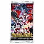 Yu-Gi-Oh! - TCG - Mystic Fighters Booster Pack - Packshot 1