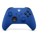 Xbox Wireless Controller - Shock Blue - Packshot 1
