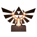 The Legend of Zelda Hyrule Crest Lamp - Packshot 2