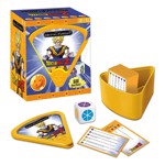 Dragon Ball Z Trivial Pursuit - Packshot 2