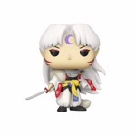 InuYasha - Sesshomaru Pop! Vinyl Figure - Packshot 1