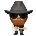 ZZ Top - Billy Gibbons Pop! Vinyl Figure - Packshot 1
