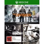 Rainbow Six: Siege/The Division Double Pack - Packshot 1