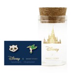 Disney - Pocahontas Flit & Meeko Enamel Stud Short Story Earrings - Packshot 1