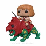 Masters of the Universe - He-Man on Battle-Cat Pop! Ride - Packshot 1