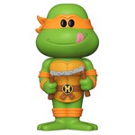 Teenage Mutant Ninja Turtles - Michelangelo Vinyl Soda Figure - Packshot 1