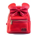 Disney - Minnie Mouse Red Loungefly Backpack - Packshot 1