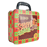 Harry Potter - Skiving Snack-box Tin Tote Lunchbox - Packshot 1