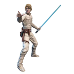 "Star Wars - Luke Skywalker Black Series 8"" Scale Hyperreal Figure - Packshot 1"