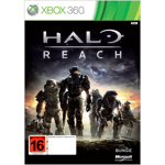 Halo: Reach - Packshot 1