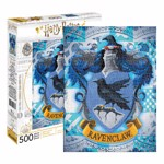 Harry Potter - Ravenclaw Crest 500-Piece Puzzle - Packshot 1