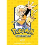Pokemon Adventures Collector's Edition Graphic Novel Vol. 3 - Packshot 1