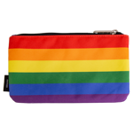 Disney - Mickey Mouse Rainbow Loungefly Pencil Case - Packshot 2