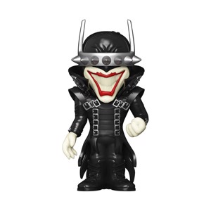 Batman - Batman Who Laughs Vinyl Soda Figure
