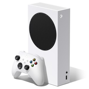 Xbox Series S Console - Post Launch Shipments (expected 2020)