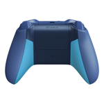 Xbox One Sports Blue Special Edition Wireless Controller - Packshot 4