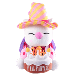 Final Fantasy - Moogle 30th Anniversary Plush - Packshot 1