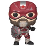 Marvel - Black Widow - Red Guardian Pop! Vinyl Figure - Packshot 1