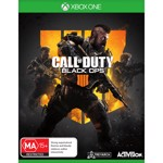Call of Duty: Black Ops 4 - Packshot 1